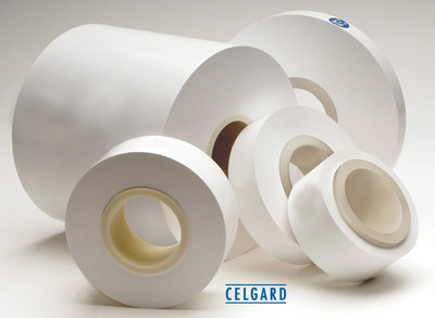 Celgard® dry-process coated and uncoated microporous membranes are used as separators in various lithium-ion batteries used primarily in electric drive vehicles (EDV), energy storage systems (ESS) and other specialty applications.