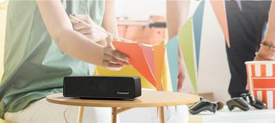 Tronsmart Studio Bluetooth speaker